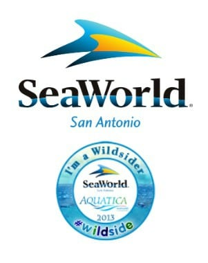 Texas parenting bloggers who write about SeaWorld San Antonio and Aquatica