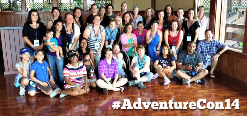 Blogging Tips and Tools from Texas bloggers at SeaWorld's AdventureCon