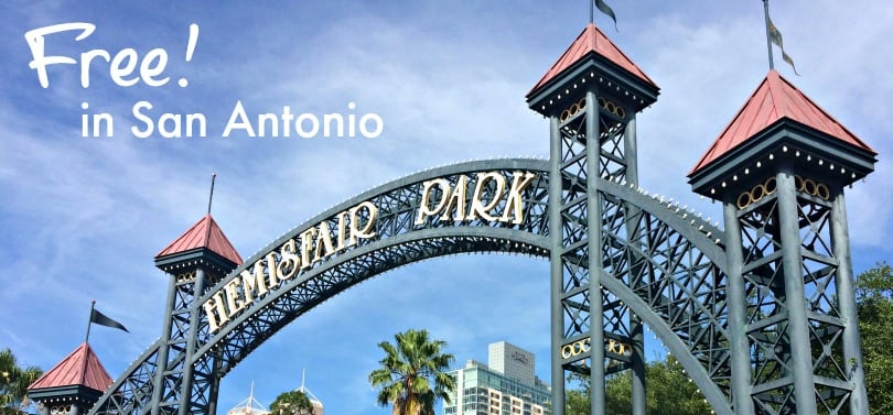 Free family friendly events and activities in San Antonio through Sept. 7 2014