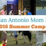 San Antonio Summer Camp Guide 2016