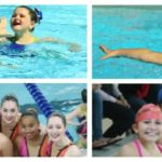 Synchronized swimming summer camps in San Antonio!