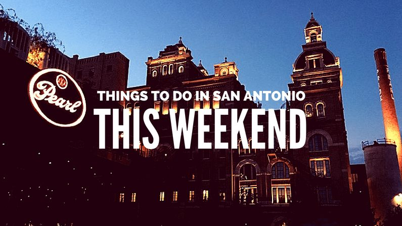 things to do in san antonio this weekend october 19 21. Black Bedroom Furniture Sets. Home Design Ideas