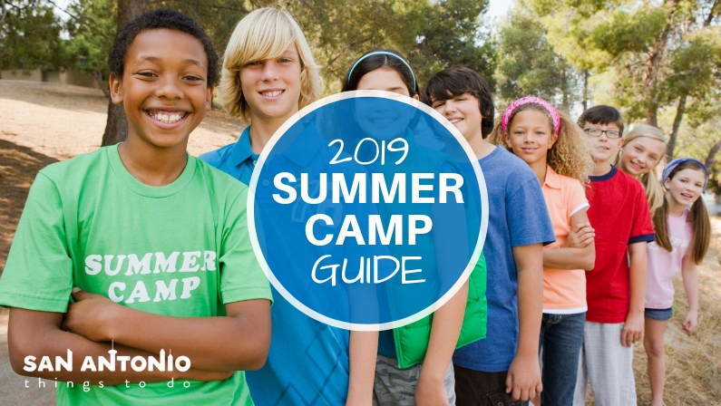 2020 San Antonio Summer Camp Guide: The Best Cheap & Free Camps