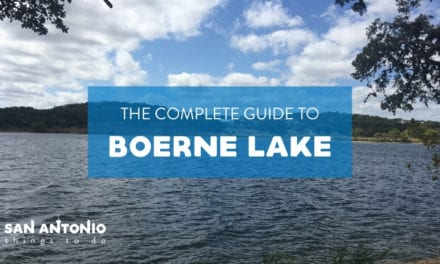 Boerne Lake: Everything You Need to Know