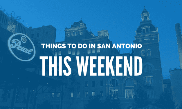 Things to Do in San Antonio This Weekend (February 19-21): Free and Cheap Events