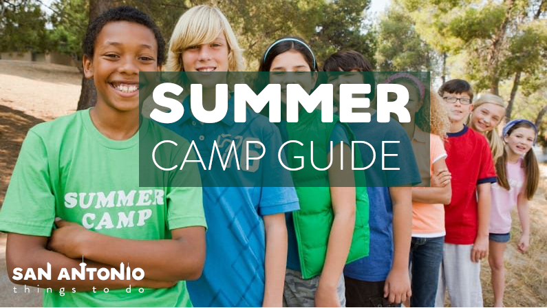Guide for Best, Free and Cheap Summer Camps in San Antonio – 2021
