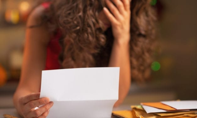 What to do if Your Stimulus Check is Wrong