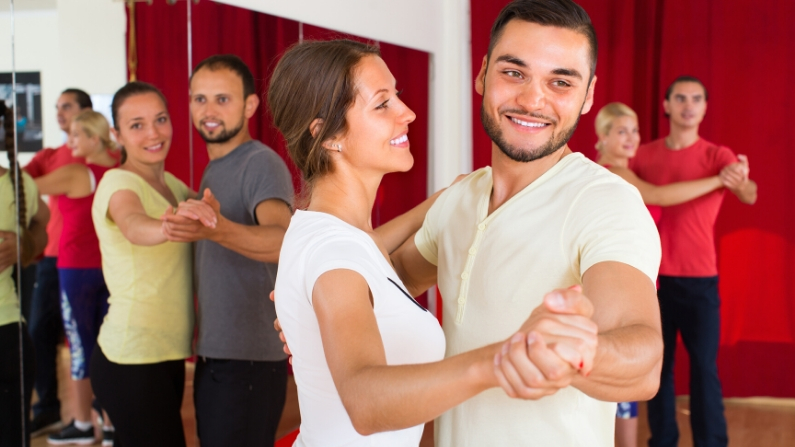 Dance Lessons: San Antonio Deals