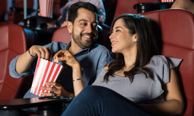 Regal Movie Theaters Reopening Today