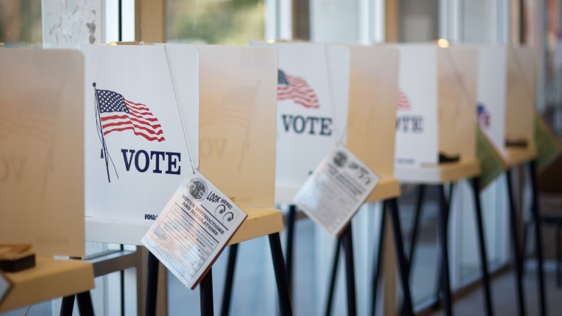 2020 Election Day Freebies and Deals in San Antonio on November 3