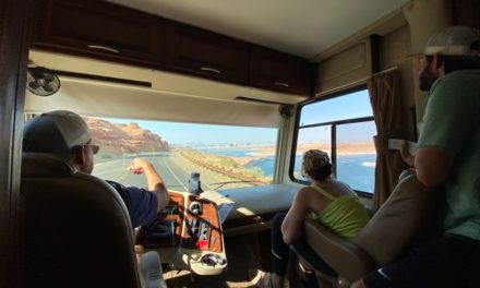 Top 5 RV Rental Tips From A First Time RV Renter